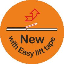 Easy Lift Tape